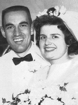 Mr. and Mrs. Ronald Beitz