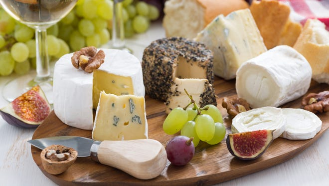 Higher fat dairy foods, such as cheese, may not necessarily be bad for us.