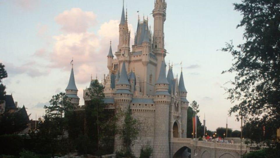 Opened in 1971, Walt Disney World's Magic Kingdom is