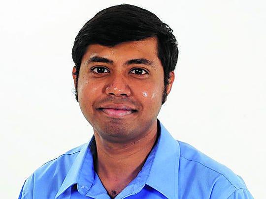 Vijai Pandian