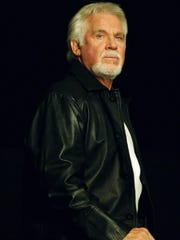 "Kenny Rogers released his latest album, ""You Can't Make Old Friends,"" in 2013."