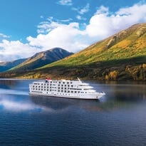 Photo tour: Inside American Constellation, an intimate new cruise ship sailing to Alaska