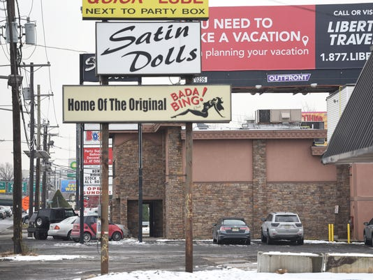 Satin Dolls 1