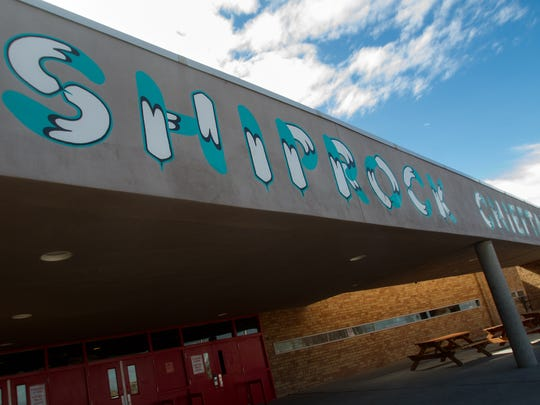 Improvements to the heating and cooling system could be in the works at Shiprock High School.
