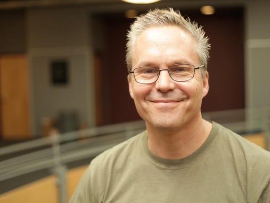 Greg Ojakangas
