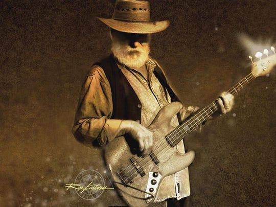 "Michael ""Supe"" Granda is a founding member of the Ozark Mountain Daredevils."
