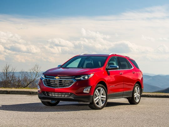 If you want to buy a used car for your young motorist, Consumer Reports says the 2015 to 2017 Chevrolet Equinox is packed with safety technology. Used prices start at around $10,550.