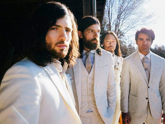 FTC0522-ll Summer Concert Calendar - Denver Dates - Avett