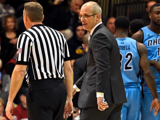 Rhode Island coach and New Jersey native Dan Hurley would be a perfect choice to rebuild the Rutgers basketball program.