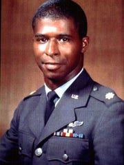 Maj. Robert H. Lawrence, America's first black astronaut