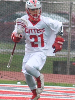 Fair Lawn sophomore Rich DuBarton collected All-Cullen second-team honors after scoring 25 goals and adding 13 assists.