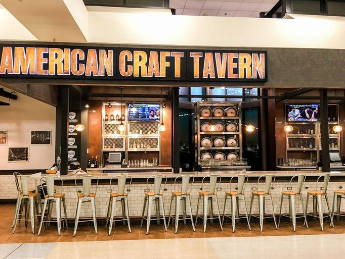 Craft Beer Philadelphia Airport