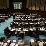 Republicans to add metal detectors, gun lockers for Arizona House of Representatives