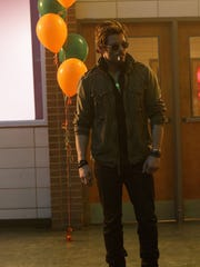 "James Marsden stars in ""D Train."""