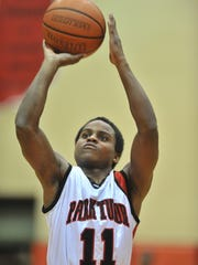 "Kevin ""Yogi"" Ferrell was the 2012 Mr. Basketball runner-up"