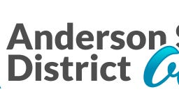 Anderson School District 1 logo