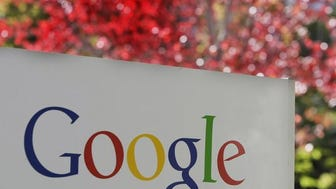 Google's new CFO Ruth Porat is getting a warm reception from Wall Street.