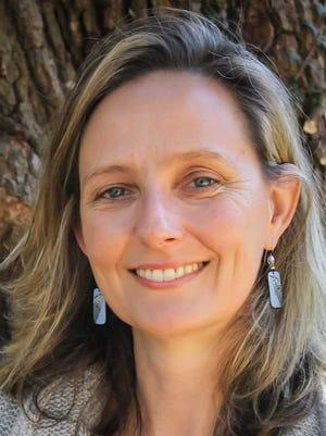 Aliki Moncrief Executive director Florida Conservation Voters