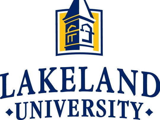 Lakeland College unveils new logo as the institution