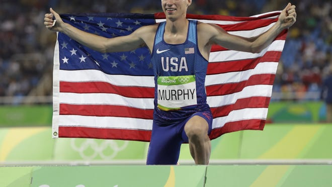 Former University of Akron standout and 2016 Olympian Clayton Murphy has severed ties with the UA over the elimination of the men's cross country program as the result of university-wide budget cuts. Murphy has led an effort to have the program reinstated, but to no avail.