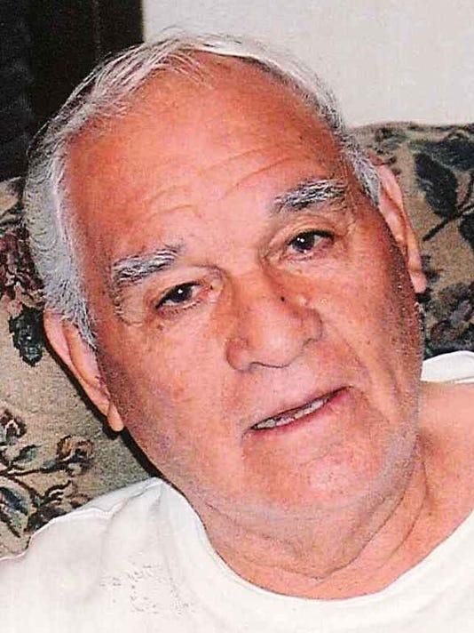 Rodolfo Esparza