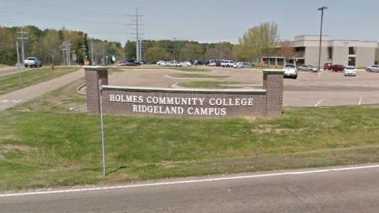 Holmes Community College in Ridgeland, Miss.