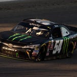 What to watch for in Sprint Cup race at Texas