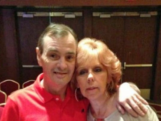 Randy & Patty Hannika