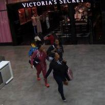 Police seek public's help to find Victoria's Secret bra bandits