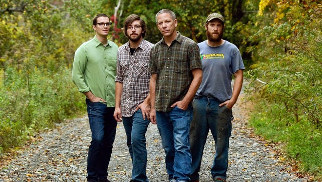 The Fly Rods will perform Saturday as part of the Carnival of Sounds.