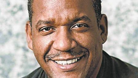 USA Today sports columnist Jarrett Bell