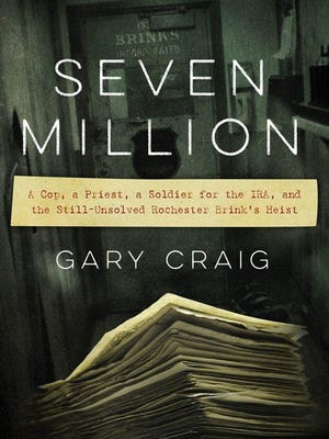 Book cover for Seven Million by Gary Craig
