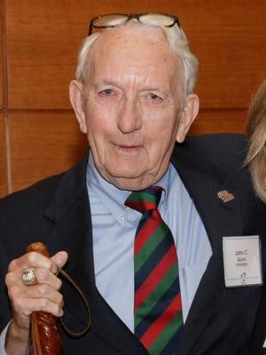 John C. Quinn