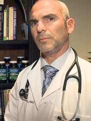 Dr. Jack Wolfson, a cardiologist in Paradise Valley,