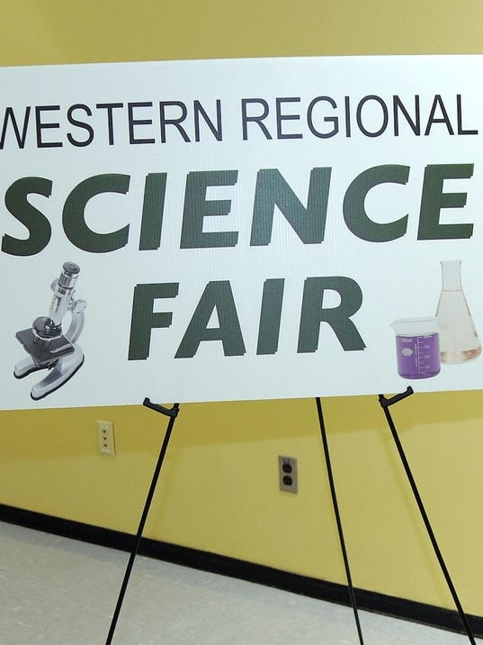 science fair project guidelines for students