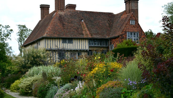 Great Dixter, home of renowned gardener and writer Christopher Lloyd and now under the stewardship of the Great Dixter Charitable Trust, serves as an educational center for horticulturists across the world.