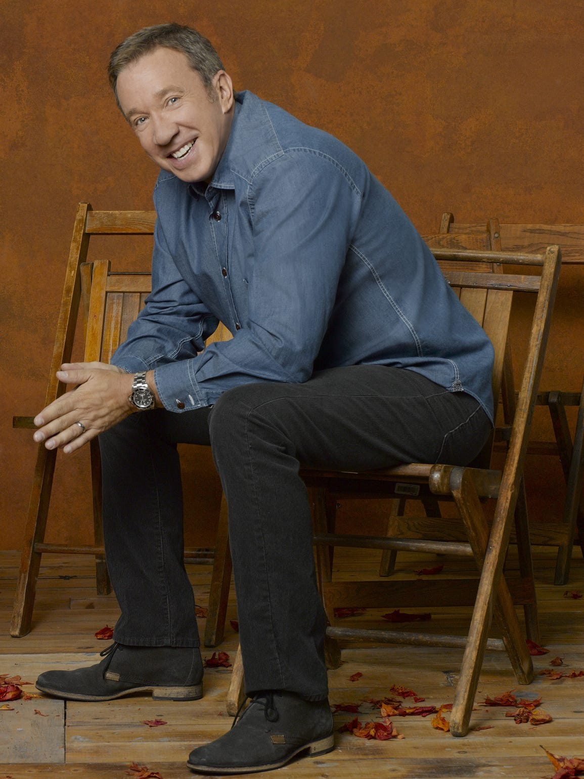 Tim Allen will play back-to-back shows at the Fox Cities PAC on June 22.