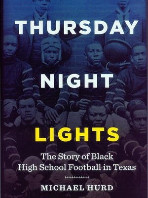 """Thursday Night Lights"" by Michael Hurd"