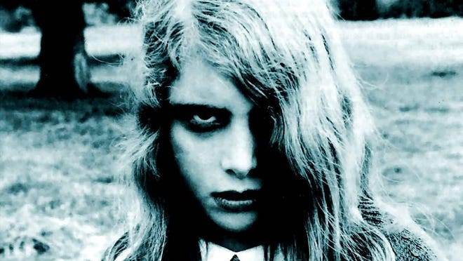 """Night of the Living Dead"" will show at CSU's Morgan Library on Oct. 30."