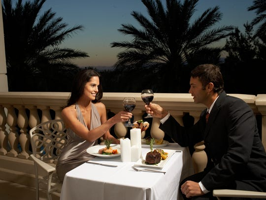 Corpus Christi and the surrounding areas have plenty of options for dining with a spectacular view.