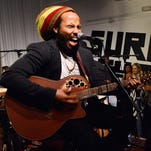 Ziggy Marley is set to perform Monday in Whitney Peak Hotel's Cargo Concert Hall.