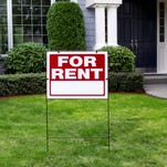 Here's why renting a place to live could get more expensive