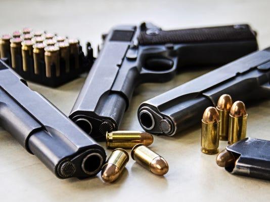 Education: Guns near schools