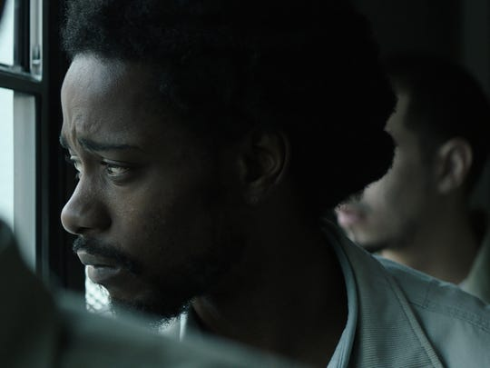Lakeith Stanfield plays Colin Warner, who spent 21