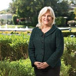 Sheila Foley has spent her career working in hotels — and has a lot of interesting tales to tell.