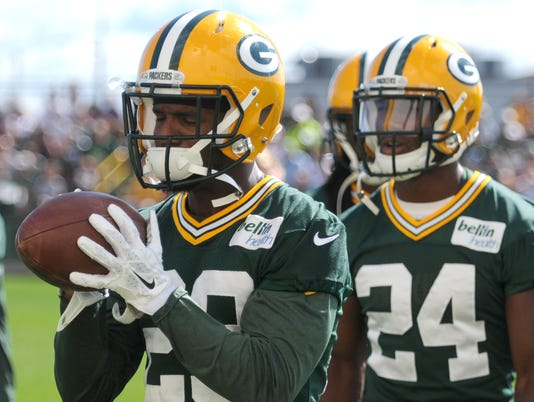GPG 082714 Packers Training Camp176