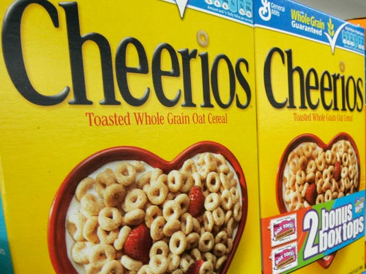 AP Earns General Mills