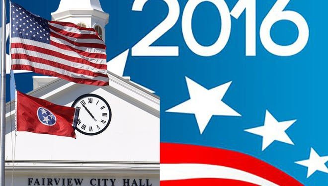 Fairview City Commission Candidates Forum scheduled in October.