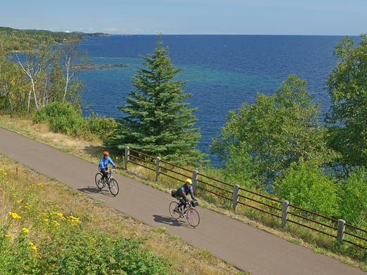 10best Bike Rides By The Water