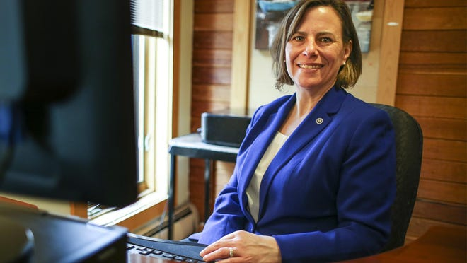 """""""This unbelievable outpouring of support from every corner of New Hampshire just shows what's possible when we come together,"""" said Kathleen Reardon, CEO of the NH Center for Nonprofits."""